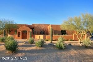 8104 E Whitehorn Circle, Scottsdale, AZ 85262