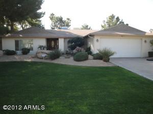4817 E EVANS Drive, Scottsdale, AZ 85254