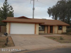 4764 E Covina Street, Mesa, AZ 85205