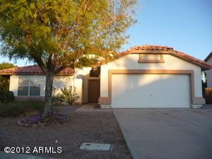 741 N Granite Street, Gilbert, AZ 85234