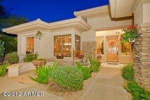 7539 E PASARO Drive, Scottsdale, AZ 85266