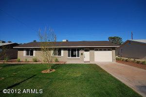 4302 E GLENROSA Avenue, Phoenix, AZ 85018