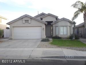 8645 E Monterey Avenue, Mesa, AZ 85209