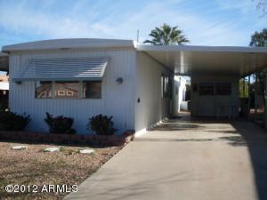 2325 N Shannon Way, Mesa, AZ 85215