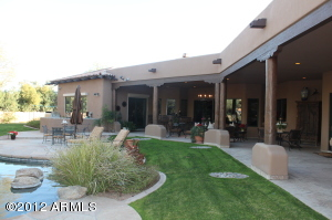 6011 N SAGUARO Road, Paradise Valley, AZ 85253