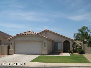 10056 E Obispo Avenue, Mesa, AZ 85212