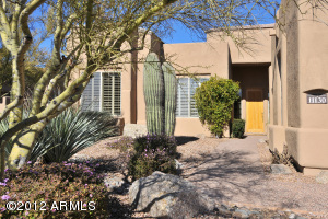 11130 E Mark Lane, Scottsdale, AZ 85262