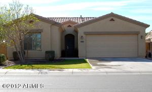 1003 E Blue Spruce Lane, Gilbert, AZ 85298