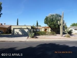 1532 E Glencove Street, Mesa, AZ 85203
