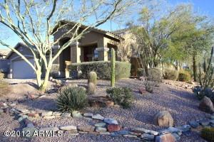 10599 E Tierra Buena Lane, Scottsdale, AZ 85255