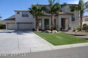 5730 W LUDDEN MOUNTAIN Drive, Glendale, AZ 85310