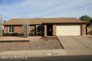 2410 E Calypso Avenue, Mesa, AZ 85204