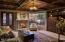 Guest Suite 1 Living Room