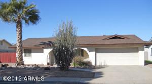 832 E GABLE Avenue, Mesa, AZ 85204