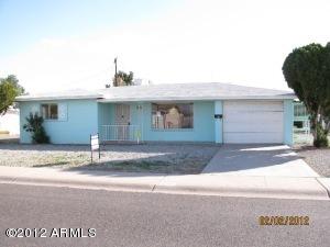 5301 E Colby Street, Mesa, AZ 85205