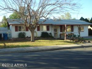 239 E Cullumber Avenue, Gilbert, AZ 85234