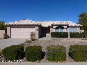 6140 E Quince Street, Mesa, AZ 85215