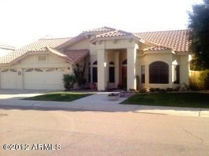 1311 W Key Harbor Drive, Gilbert, AZ 85233