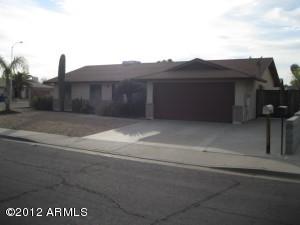 762 S Alamo, Mesa, AZ 85204