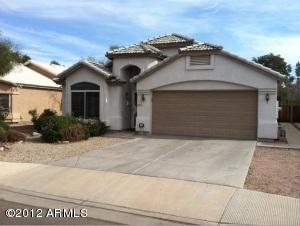 2015 N LOS ALAMOS, Mesa, AZ 85213