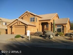 11146 E Running Deer Trail, Scottsdale, AZ 85262