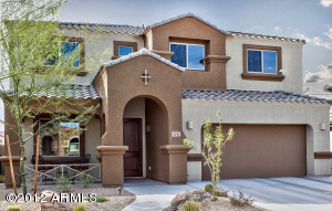 4241 E Folgers Road, Phoenix, AZ 85050