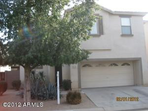 1321 S Roseann Avenue, Mesa, AZ 85209