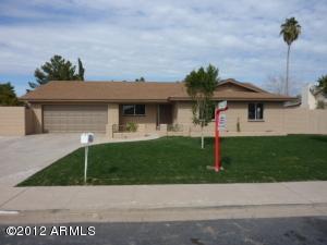 2514 E Highland Street, Mesa, AZ 85213