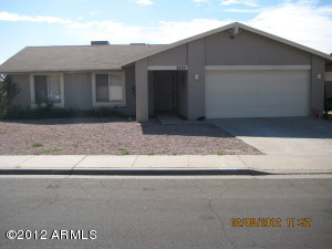 2855 E ENID Avenue, Mesa, AZ 85204