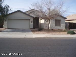 10358 E JAN Avenue, Mesa, AZ 85209