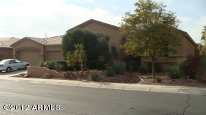 6134 N 132nd Avenue, Litchfield Park, AZ 85340
