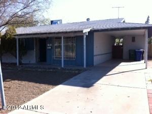 1937 W 2ND Place, Mesa, AZ 85201