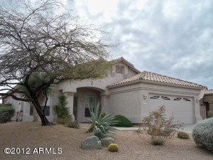 17143 E Sonoran Way, Fountain Hills, AZ 85268