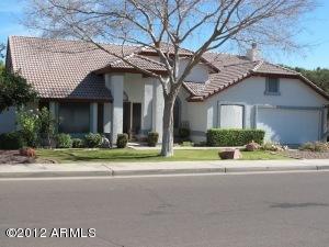 2309 N Acacia Street, Mesa, AZ 85213