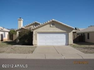 1907 S Palo Verde Drive, Apache Junction, AZ 85120