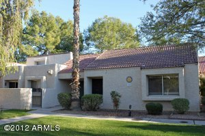7421 N Via Camello Del Norte Street, 164, Scottsdale, AZ 85258