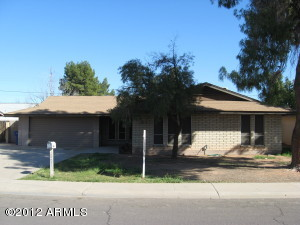 115 S Pueblo Street, Gilbert, AZ 85233