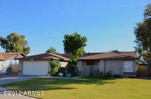 8761 E Via De La Gente Street, Scottsdale, AZ 85258