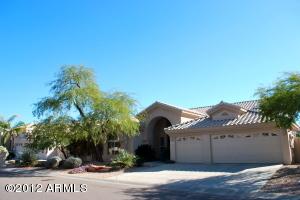 12119 E Mercer Lane, Scottsdale, AZ 85259