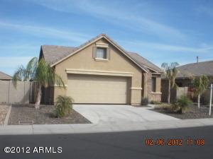 11544 E Sebring Avenue, Mesa, AZ 85212