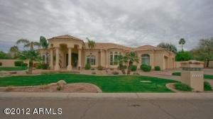 10438 E Laurel Lane, Scottsdale, AZ 85259