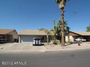 2214 E GARNET Avenue, Mesa, AZ 85204