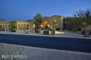 13731 E GARY Road, Scottsdale, AZ 85259