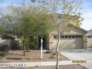 3986 E Blue Sage Court, Gilbert, AZ 85297