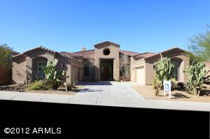 11399 E Caribbean Lane, Scottsdale, AZ 85255