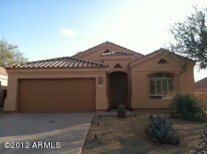 16915 E BRITT Court, Fountain Hills, AZ 85268