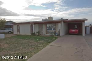 1857 E El Moro Avenue, Mesa, AZ 85204