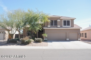 1237 N RENEE Avenue, Gilbert, AZ 85234