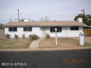 9034 E MARGUERITE Avenue, Mesa, AZ 85208