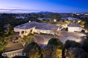 3942 E MCLELLAN Road, Mesa, AZ 85205